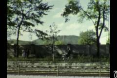1961 Schuttberg von Schwere-Reiter-Strasse