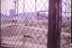 1971Stadionbau und Gaskessel