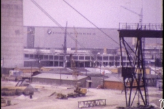 1971 BMW-Werk und Säule vom Zylinder