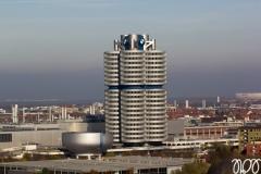 2014 BMW-Zylinder